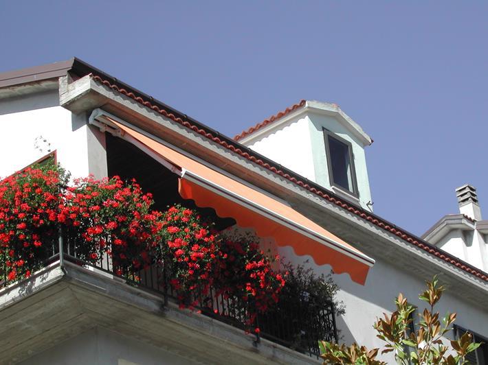 Vendita e installazione tende da sole a Gassino Torinese
